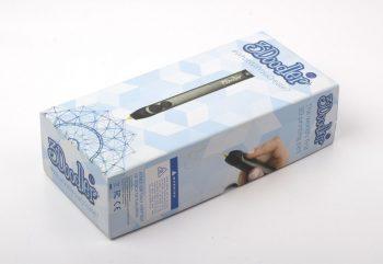 Фото 3d ручки 3Doodler