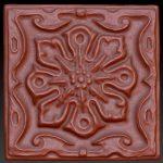 Фото 3D-сканирования элемента декора 1