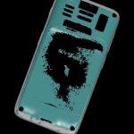Фото 3D сканирования корпуса телефона на заказ в Москве 2