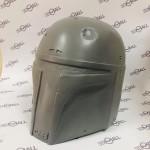 Фото Пример сканирования шлема