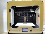 3D принтер BQ WitBox 2 4