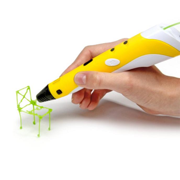 Фото 3D ручки MyRiwell без экрана 5