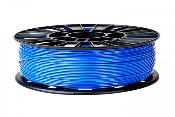 Изображение нить для 3D-принтера ABS пластик REC 1,75 мм белый