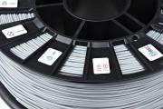 Нить для 3D-принтера ABS пластик REC 1,75 мм серый