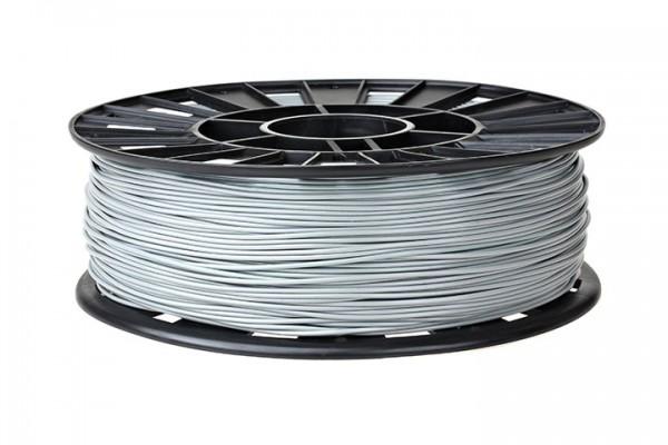 Изображение нить для 3D-принтера ABS пластик REC 1,75 мм серый