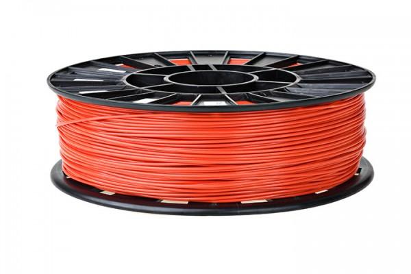 Изображение нить для 3D-принтера ABS пластик REC 1,75 мм ярко-красный