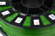 Нить для 3D-принтера ABS пластик REC 2,85 мм салатовый