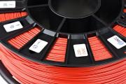 Нить для 3D-принтера ABS пластик REC 2,85 мм ярко-красный