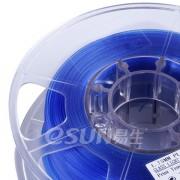 Нить для 3D-принтера eSUN 3D FILAMENT PLA BLUE 1.75 мм