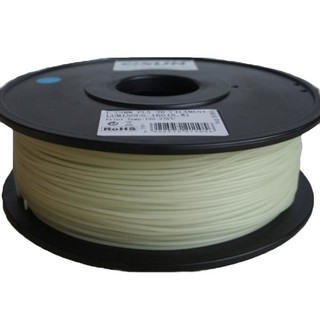 Фото Нить для 3D-принтера eSUN 3D FILAMENT PLA LUMINOUS GREEN 1.75 мм