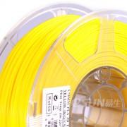 Нить для 3D-принтера eSUN 3D FILAMENT PLA YELLOW 1.75 мм