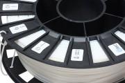 Нить для 3D-принтера FLEX пластик REC 2.85 мм натуральный