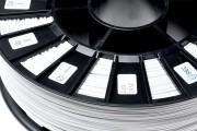 Нить для 3D-принтера HIPS пластик REC 1.75 мм натуральный