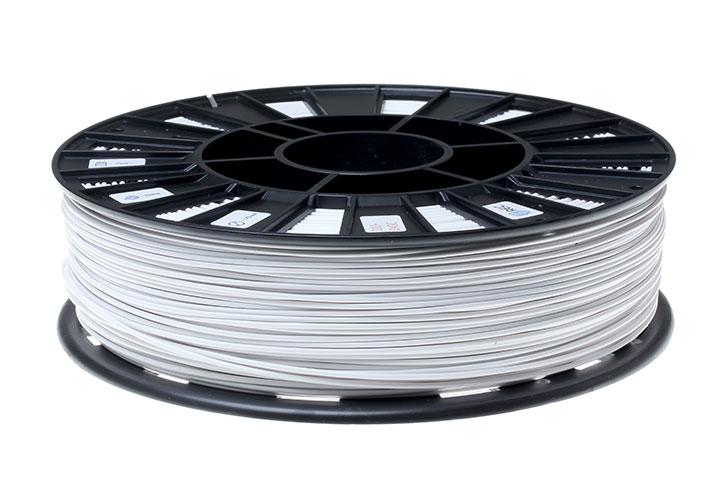 Фото нить для 3D-принтера HIPS пластик REC 1.75 мм натуральный