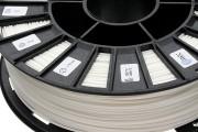 Нить для 3D-принтера PLA пластик REC 1.75 мм белый