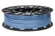 Изображение нить для 3D-принтера PLA пластик REC 2.85 мм голубой