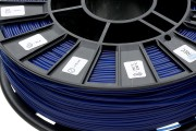 Нить для 3D-принтера PLA пластик REC 2.85 мм синий