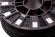 Нить для 3D-принтера RUBBER пластик REC 2.85 мм натуральный