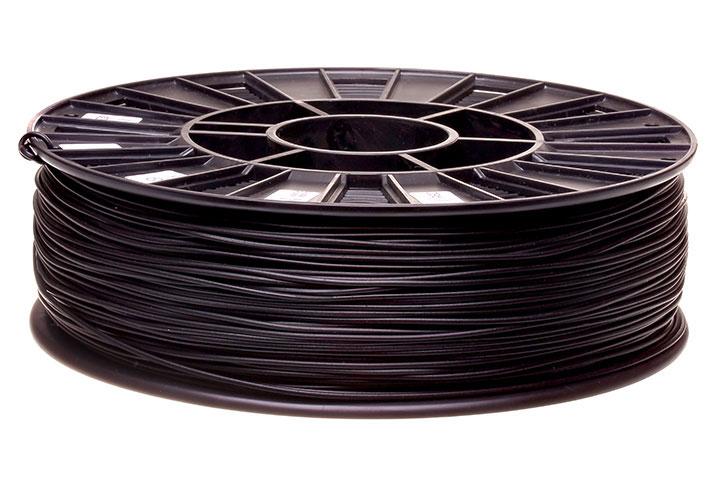 Фото нить для 3D-принтера RUBBER пластик REC 2.85 мм натуральный
