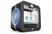 Персональный 3D-принтер 3DSystems Cube 3