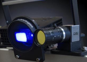 Фото 3D сканера VolumeTechnologies Atom 4