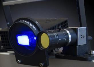 Фото 3D сканера VolumeTechnologies MINI 4
