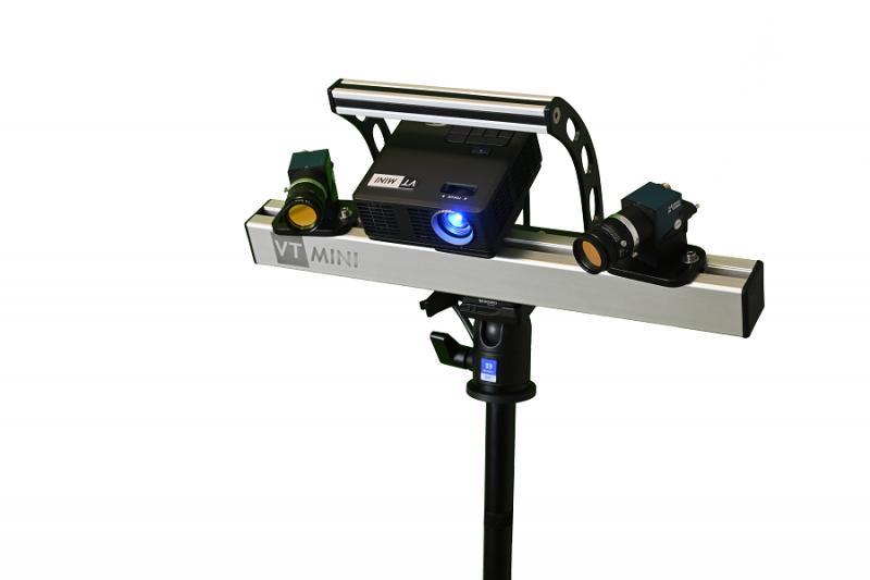 Фото 3D сканер VolumeTechnologies MINI