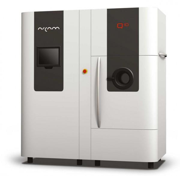 Фотография 3D принтера Arcam Q10 (1)
