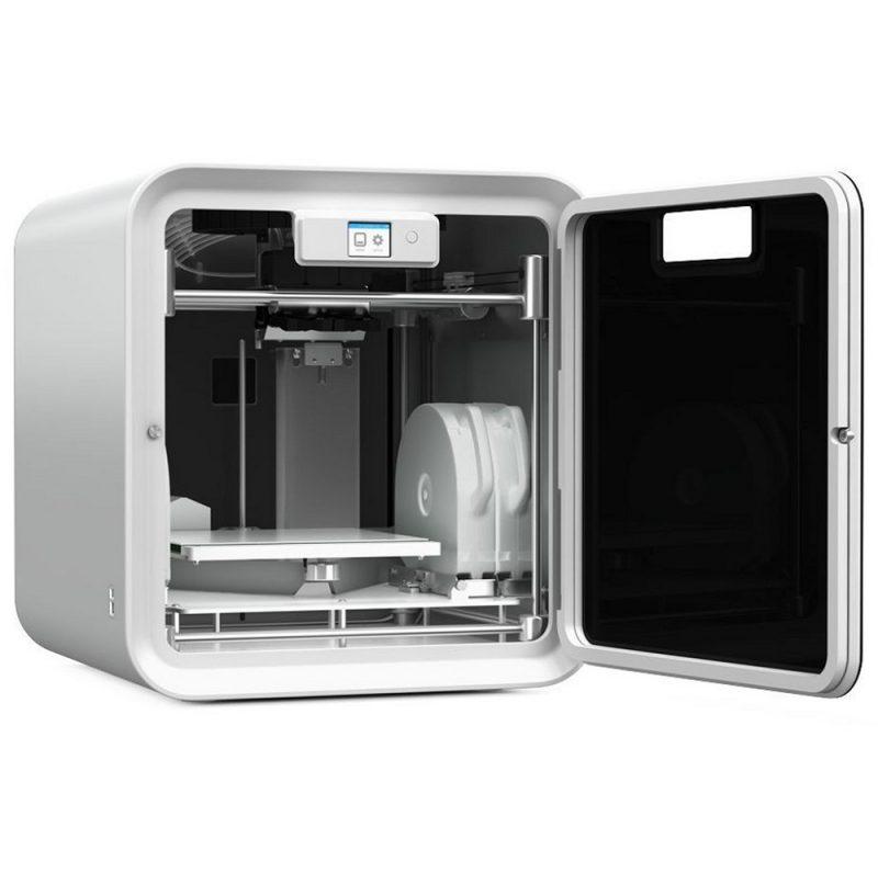 Фото 3D принтера 3DSystem Cube Pro Duo (1)