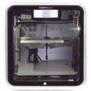3D принтер 3DSystem Cube Pro Duo (2)