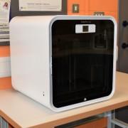 3D принтер 3DSystem Cube Pro Duo (3)