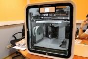 3D принтер 3DSystem Cube Pro Duo (5)