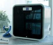 3D принтер 3DSystem Cube Pro Trio (4)