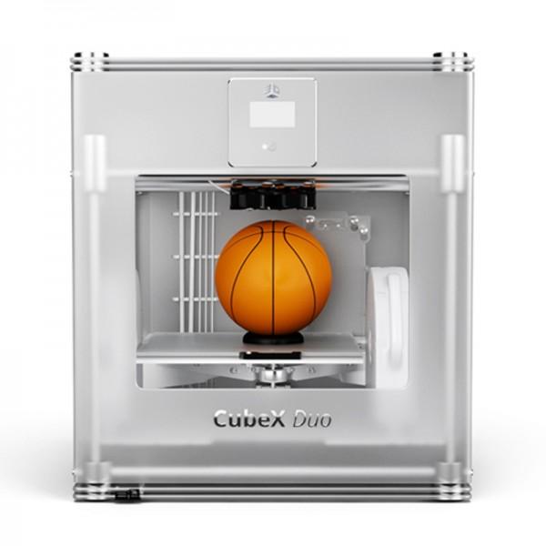 Фото 3D принтера 3DSystem CubeX Duo (1)