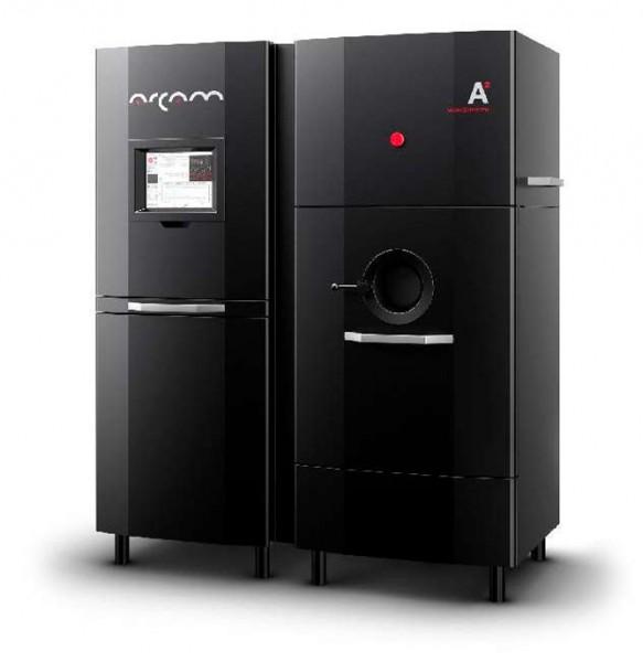 Фотография 3D принтера Arcam А2X (1)