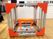 3D принтер BigRep One v3 3