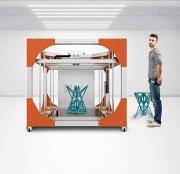 3D принтер BigRep One v3 4