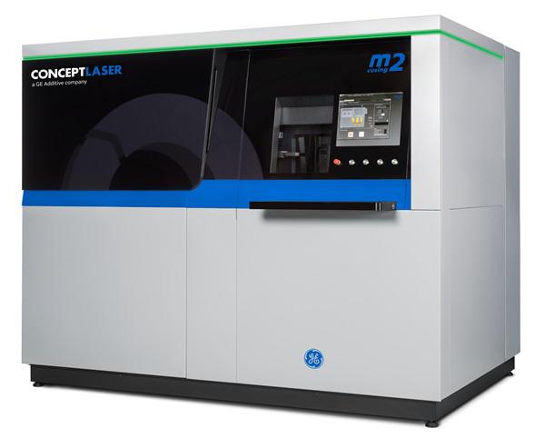 Изображение 3D принтера ConceptLaser M2