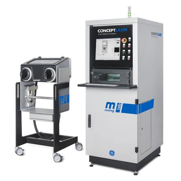 Фото 3D принтера ConceptLaser MLab R