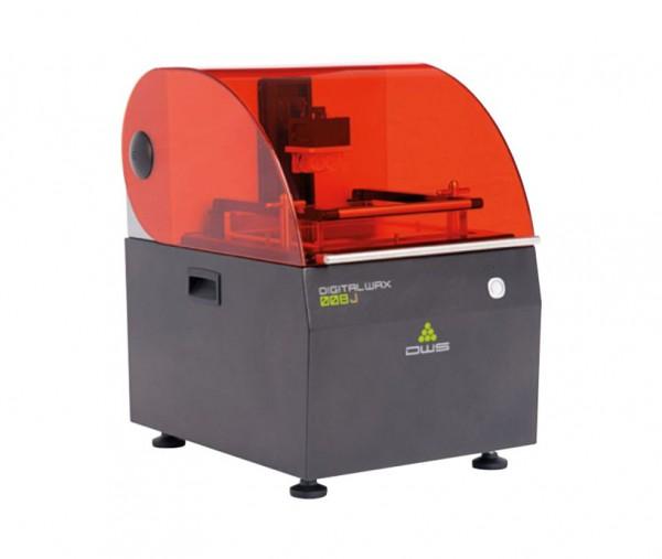 Фото 3D принтера DWS Lab DWS 008J 1