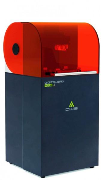 Фото 3D принтера DWS Lab DWS 009J 1