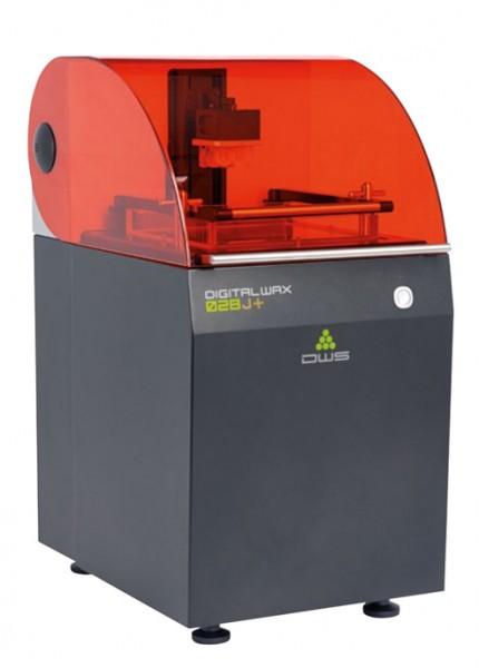 Фото 3D принтера DWS Lab DWS 028J Plus 1