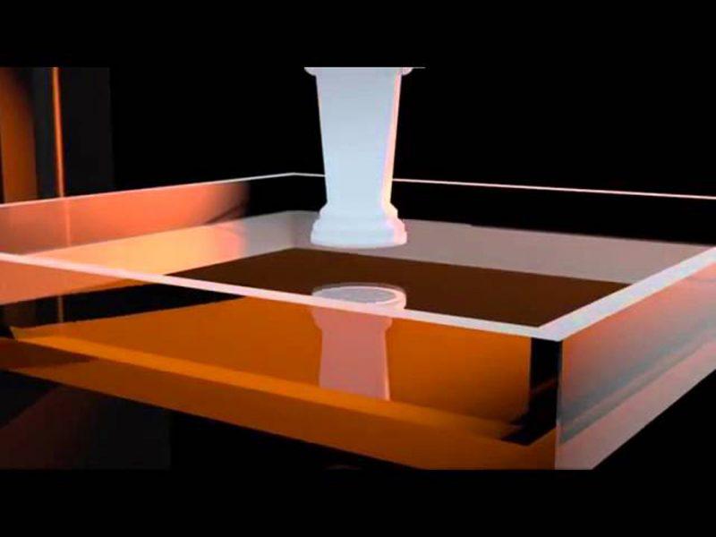 Фото 3D принтера DWS Lab DWS 028J Plus 3
