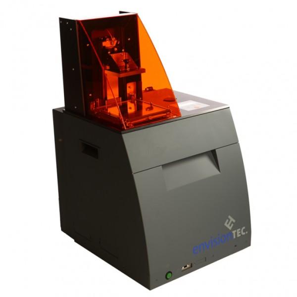 Фото 3D принтера EnvisionTEC Perfactory DDDP 1