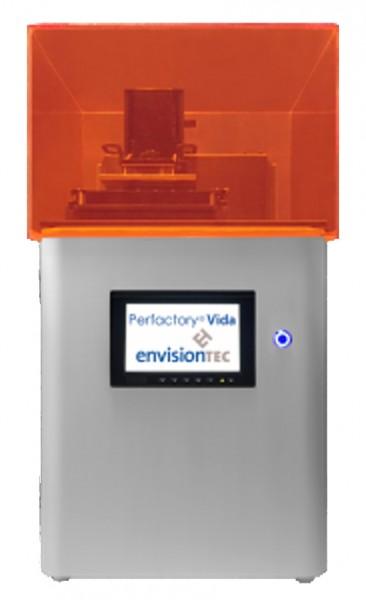 Фото 3D принтера EnvisionTEC Perfactory Vida 1