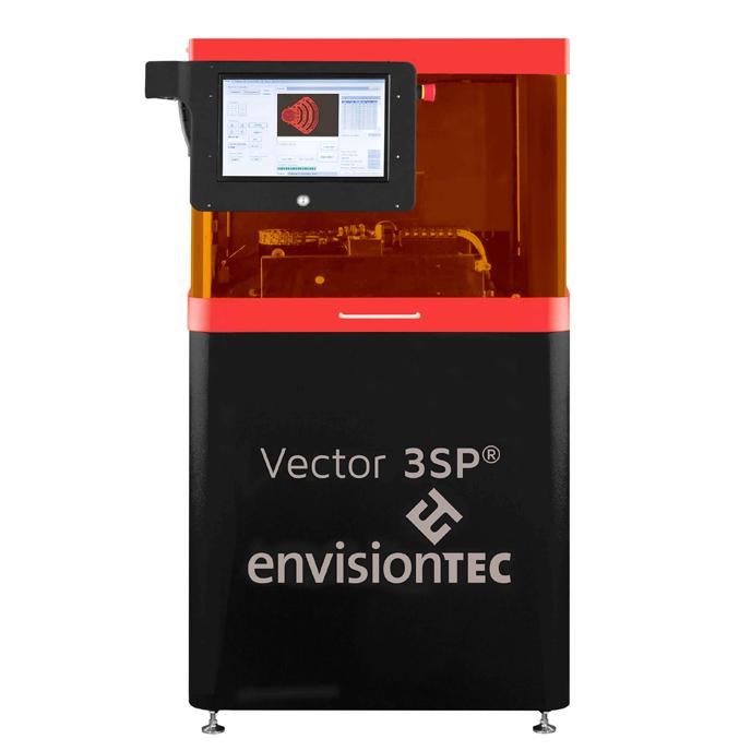 Фото 3D принтера EnvisionTEC Vector 3SP 1