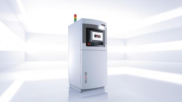 Фотография 3D принтера EOS M 100 (1)