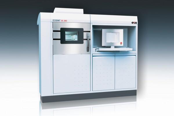 Фотография 3D принтера EOS M 290 (1)
