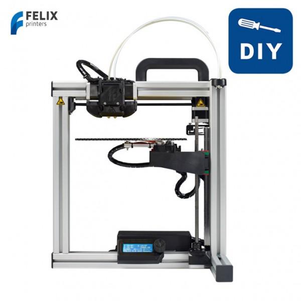 Фотография 3D принтера Felix 3.0 Single Head (1)