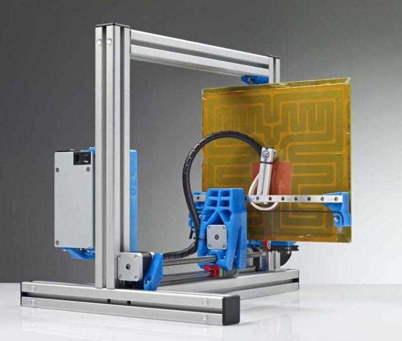 Фотография 3D принтера Felix 3.0 Single Head (4)